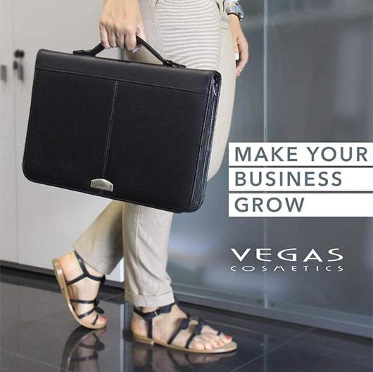 Vegas Cosmetics Businessplan