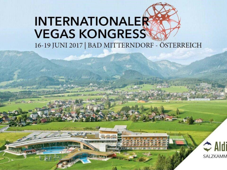 Internationaler Vegas Kongress 2017