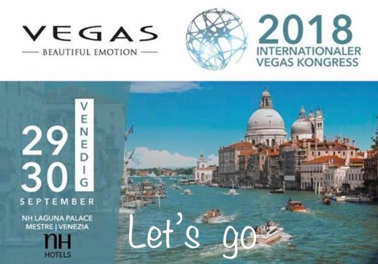 Internationaler Vegas Congress 2018